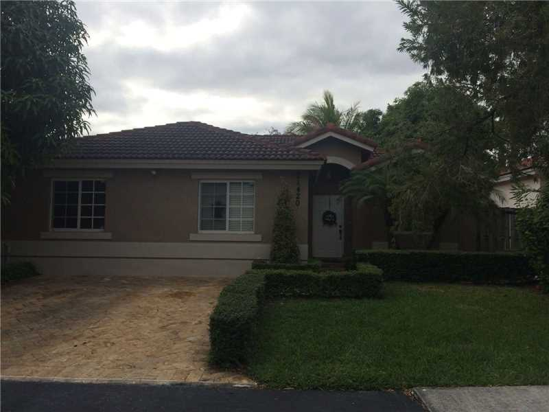 21420 SW 90 CT,  Miami, FL 33189 $299,999